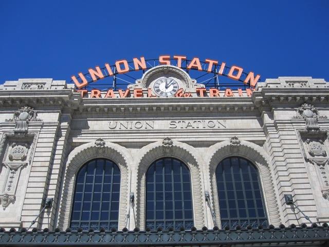 Union Station Exterior
