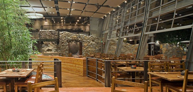 stone-interior