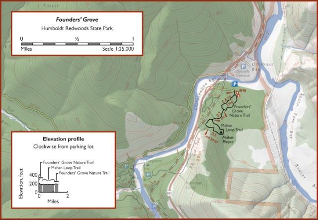 Humboldt map 252 web frames