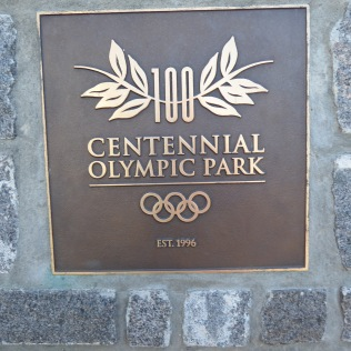 Park Sign