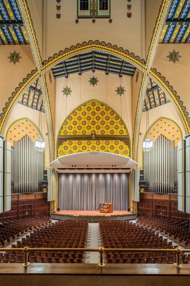Irvine_Auditorium
