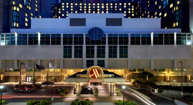 Marriott Philly