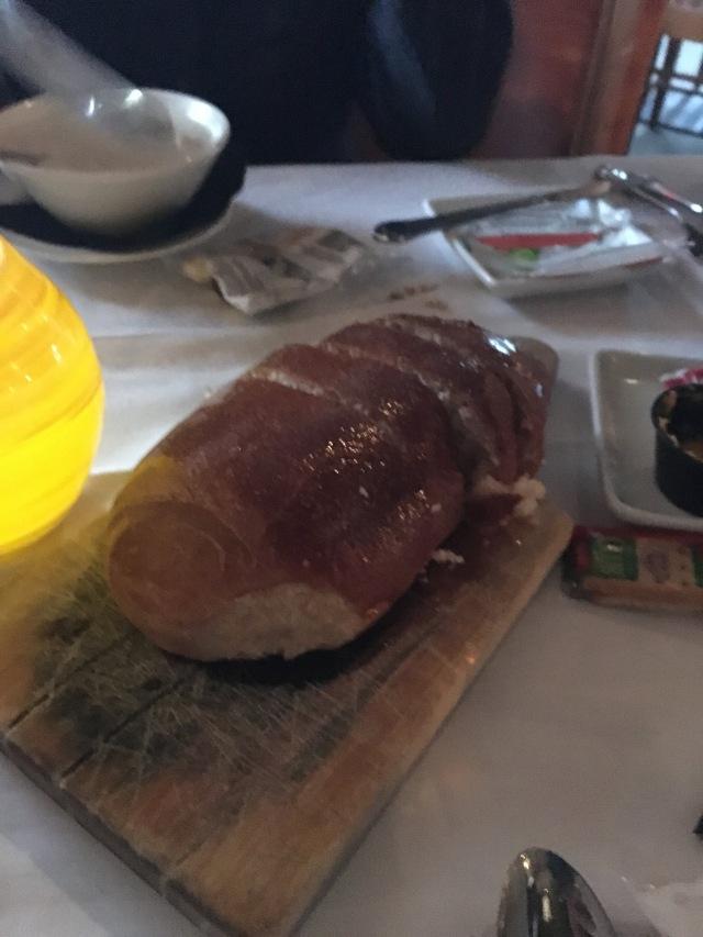 Dinner Loaf