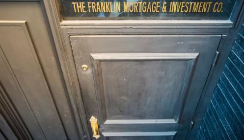 Franklyn Door