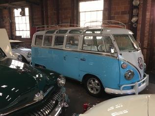 Brings Back Memories of my 1965 Van