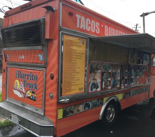 The Burrito Truck