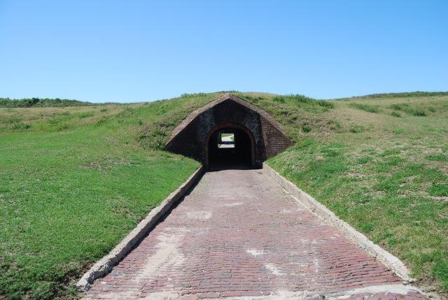 Fort Morgan Portal