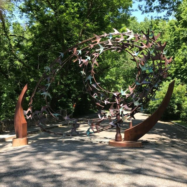 Overton Park Art