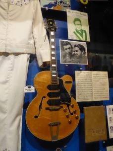 Carl Perkins Guitar