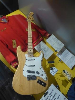 Lowell George Guitar