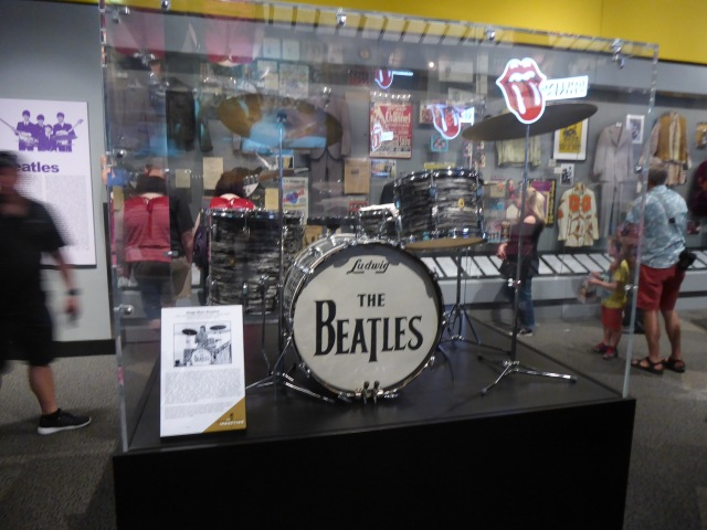 Ringo's Drum Kit