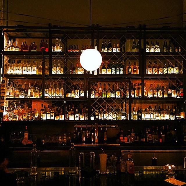 Bar at Drexl