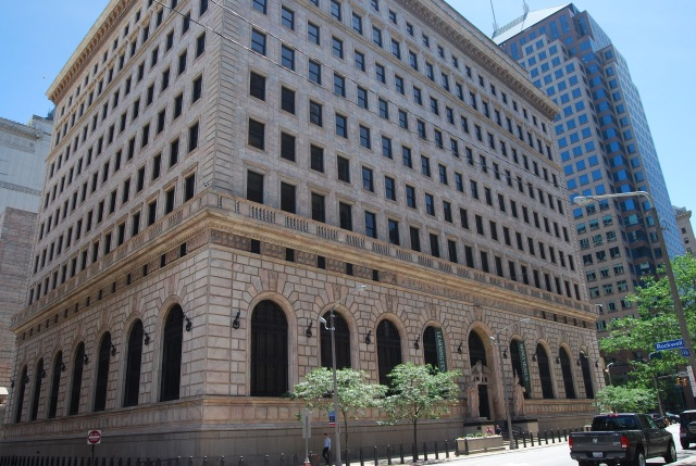 Federal Reserve Bank (1921)