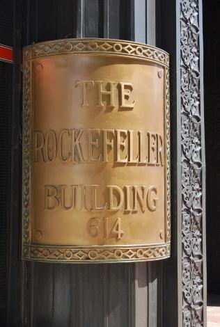 The Rockefeller