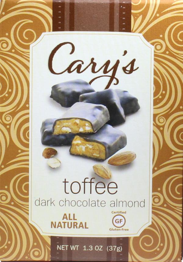 Cary's Dark