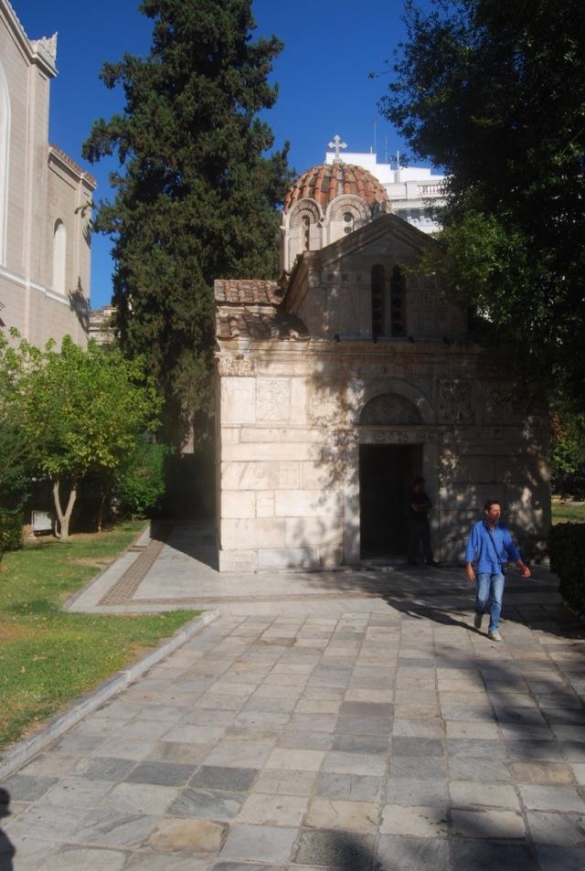 Church of Agios Eleftherios