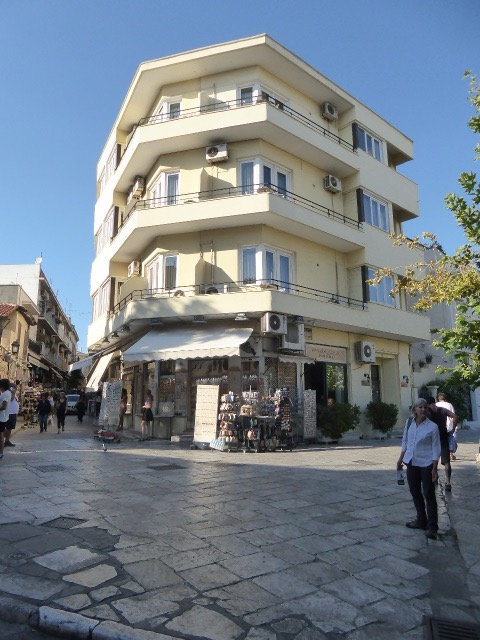 Hotel Phaedra