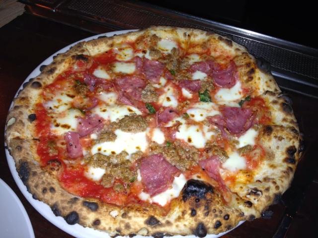 zero zero castro pizza