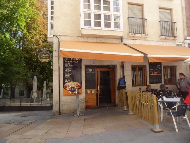 Cafe Babia