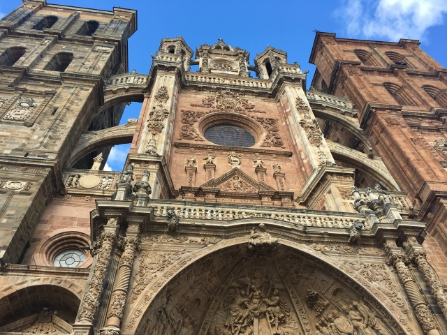 Cathedral Front 2
