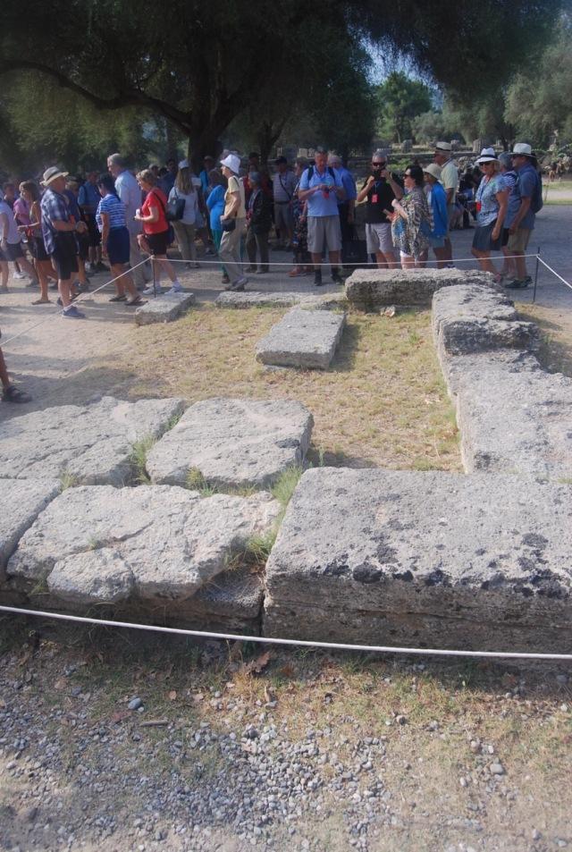 Hera's Altar