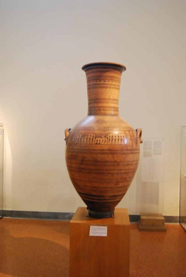 Dipylon Vase