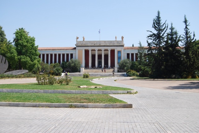 National Archeological Museum