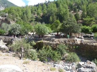 Samaria Village