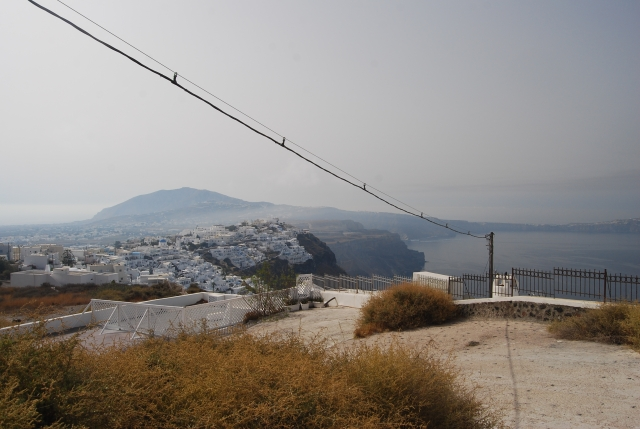 Looking back at Fira