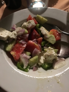 Lovely Greek Salad