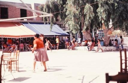Naousa Square 1979