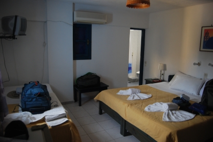 Our 2nd Room