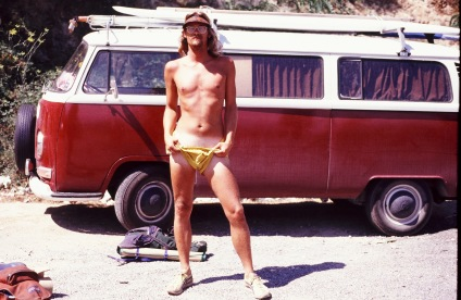 The 1979 Hippie