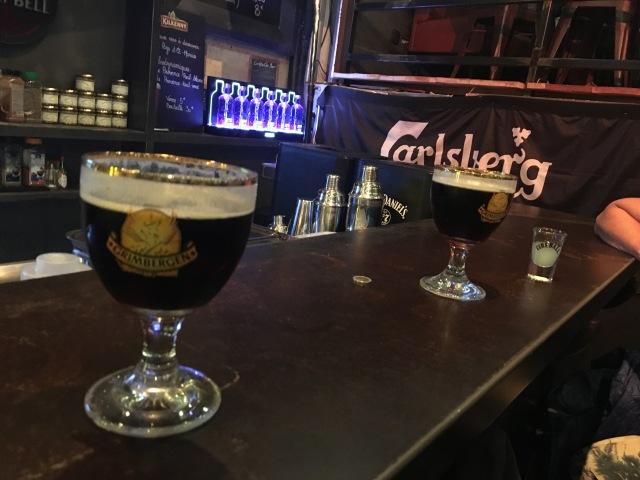 Bar #1