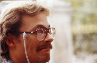 Jerry in 1982
