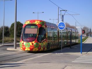Line Two (Orange)