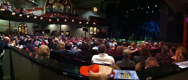 McGlohon Theater