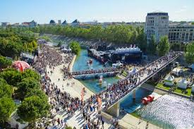 FISE Wakeboard