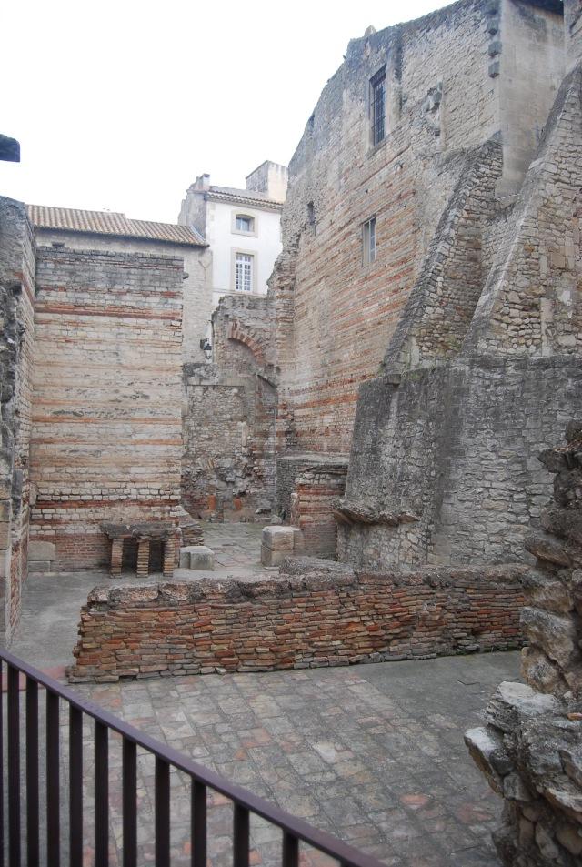Roman Baths 2