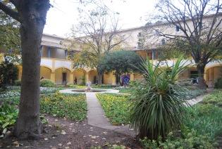 Hospital Gardens