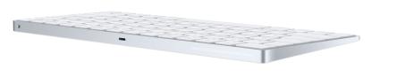 Apple Keyboard 2