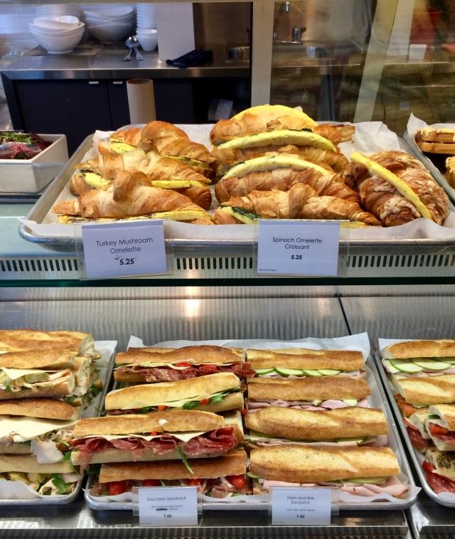brioche-doree Sandwich