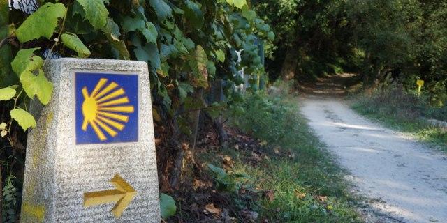 Camino-marker-