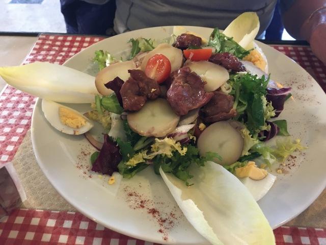 Joanna's Salad