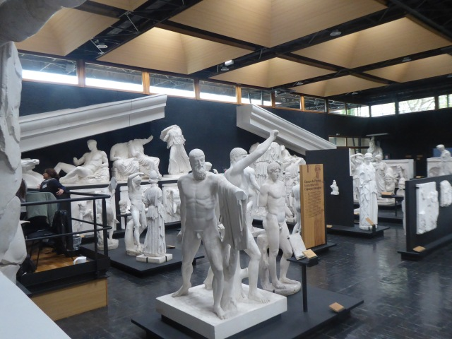 Musee des Molds