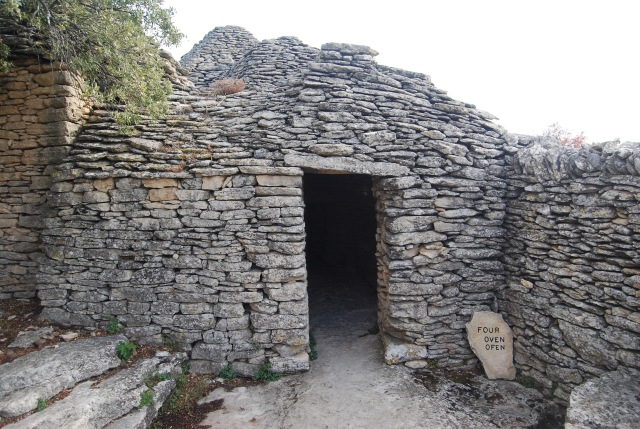 Oven House