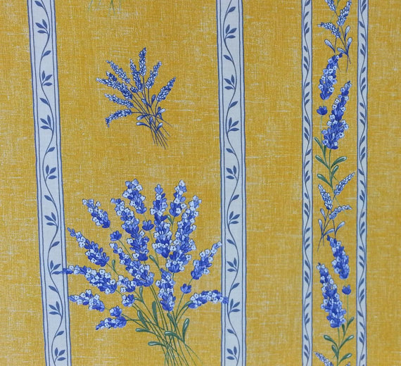 Sample of the Fabric