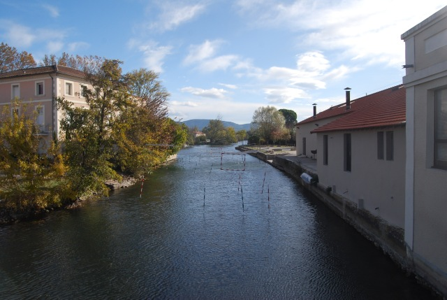 The River Sorgue