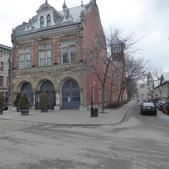 Centre d Histoire de Montreal