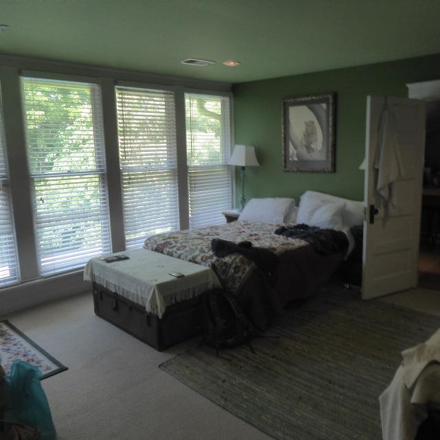 Nashville Charm Bedroom